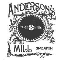 Andersons Mill Logo